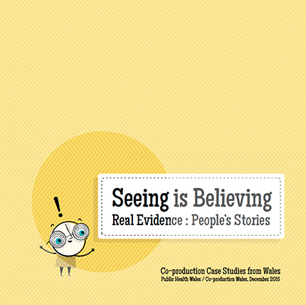 Seeing is Believing 430 cover