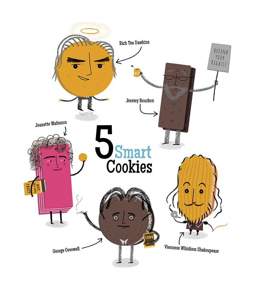 smart cookies860